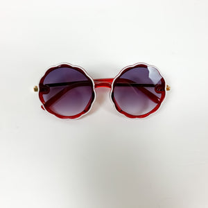 AMELIA Sunglasses (4 Color Options)