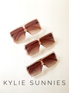 Kylie Sunglasses (2 color options)
