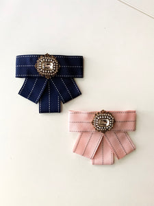 Mila Brooches -Pretty Girl Style (2 color options)