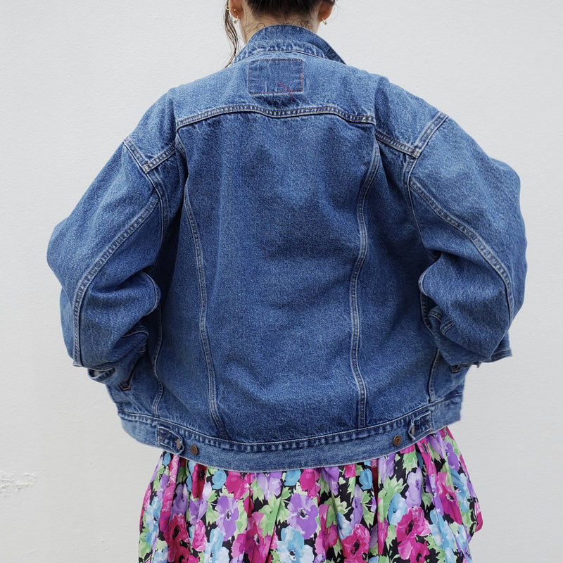 90s Levi's Trucker Denim Jacket
