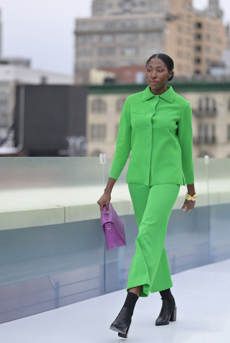 We Mean Green Co-Ord
