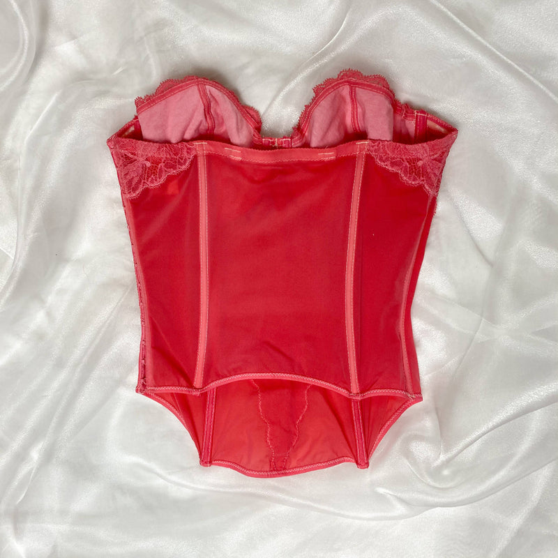 'UB' Givenchy Bustier
