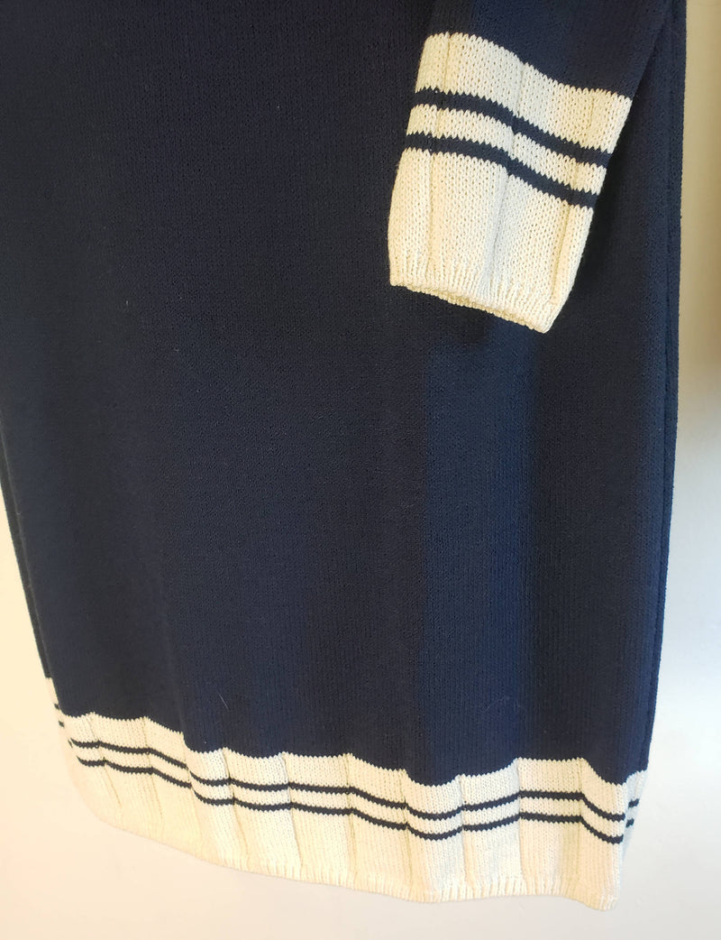 1980's St. John knit Dress