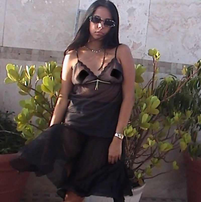 Vera Wang Lingerie Camisole
