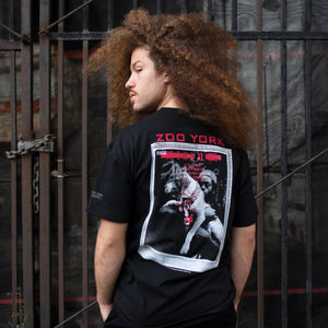 HAROLD HUNTER T-SHIRT