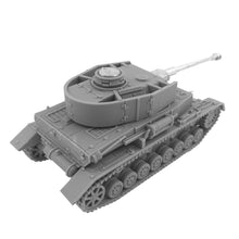 Load image into Gallery viewer, Panzer IV H