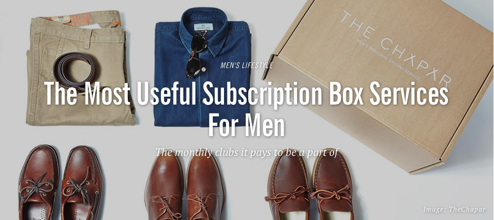 The Knitted Tie and Bow Tie Subscription Service for Men