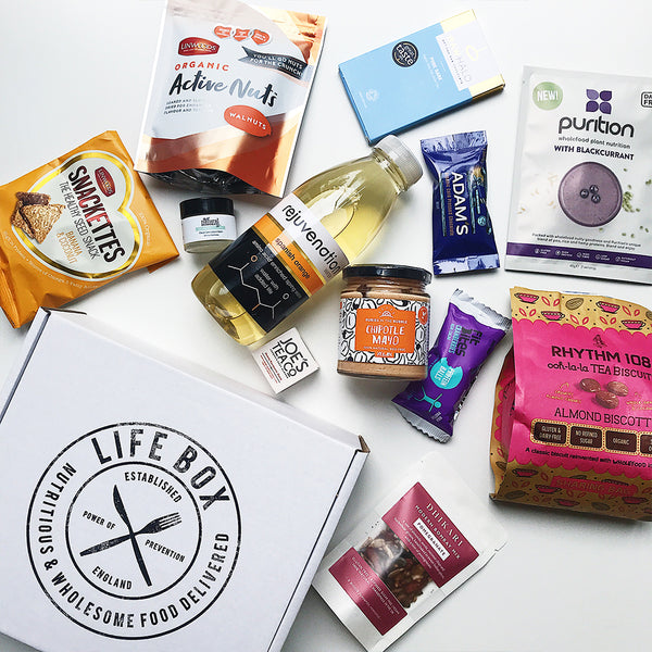Lifebox subscription