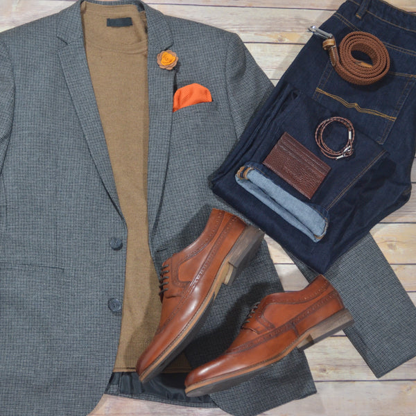 Mens guide to style this winter