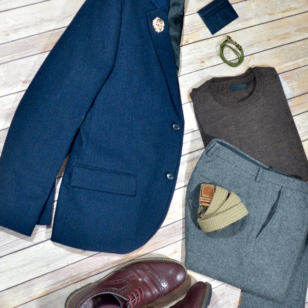 Mens style guide this winter