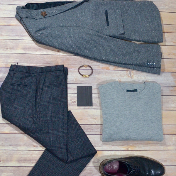 Mens style guide this winter - Trousers