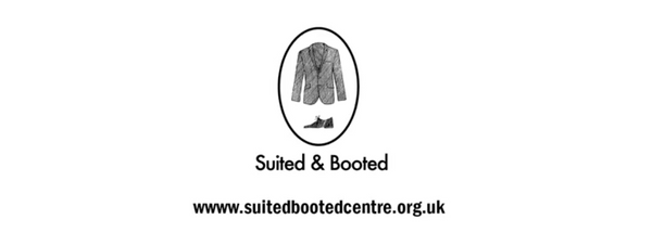 The Suited and Booted Charity