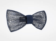 knitted bow tie augmented reality