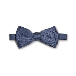 Sage Green Knitted Bow Tie | Wedding