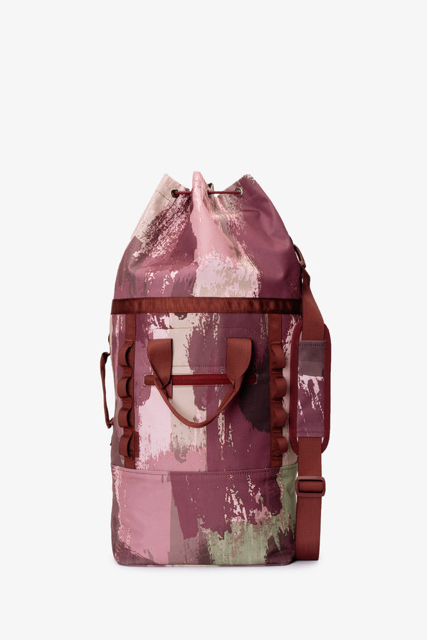 Eco Camo Dirt Bag - 25L