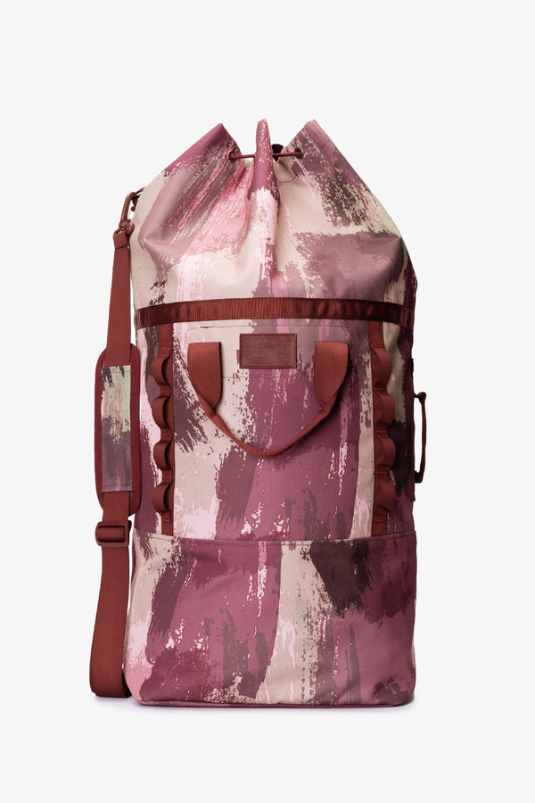Eco Camo Dirt Bag - 45L