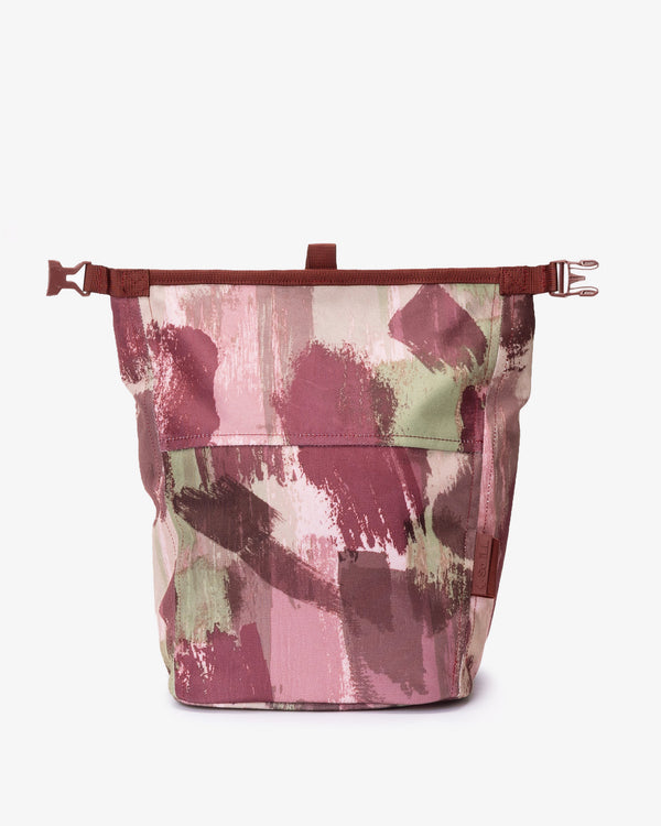 Eco Camo Chalk Bucket