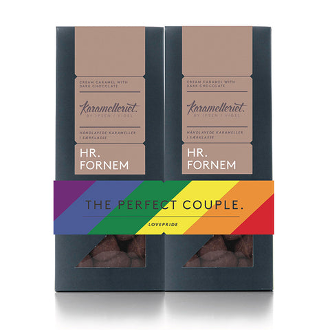 Lovepride - The perfect couple - Hr.