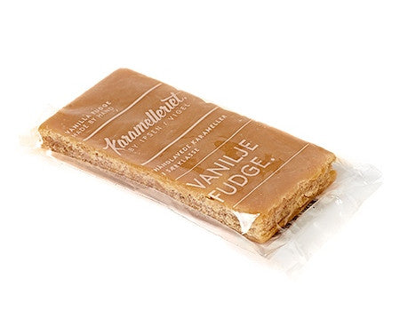 Vanilje Fudge ca 100g