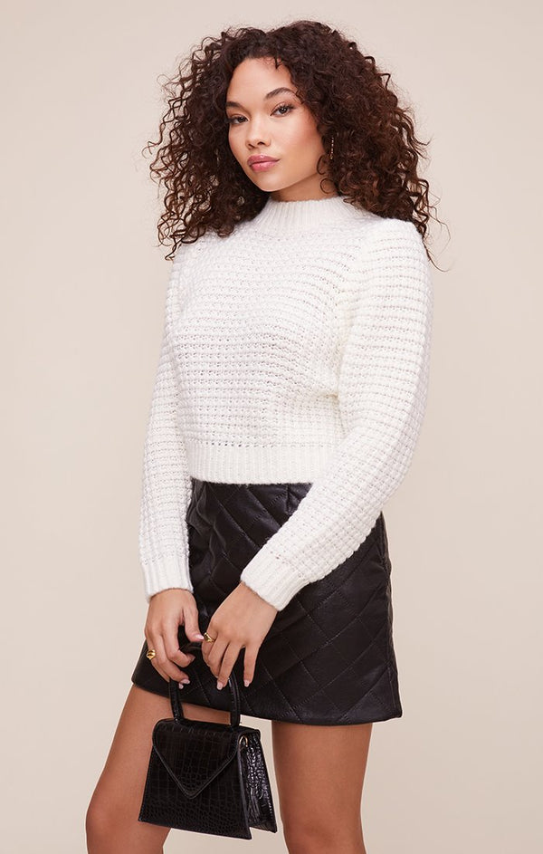 Kellie Sweater