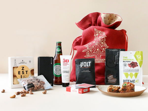 Gift Boxes make Christmas gift shopping a breeze