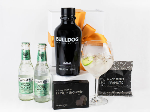 A Load of Bull Gift Box From $150