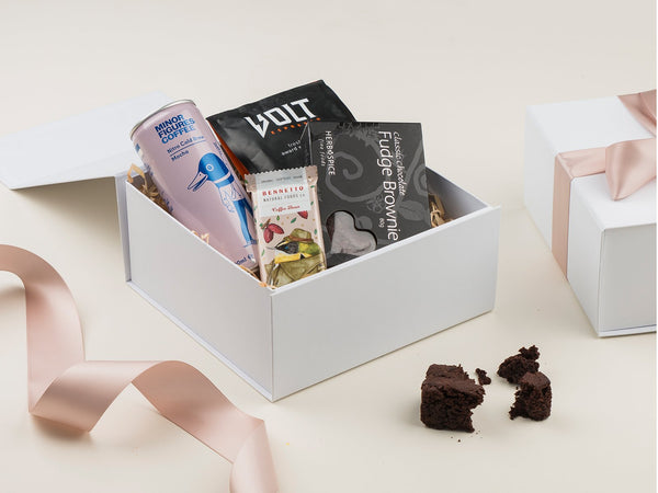 The Coffee Lover's Gift Box