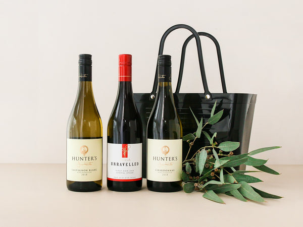 Executive Wine Gift Pack