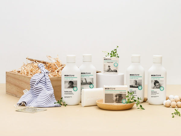 Eco Store Baby Pack