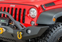 Load image into Gallery viewer, Vision-X Vortex LED Headlights (DOT approved) for Wrangler JK/JKU/TJ (with Canbus)