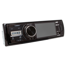 Load image into Gallery viewer, JVC KD-X560BT Marine Rated Digital Receiver (1 DIN) 3-Inch Monitor and Bluetooth®