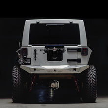 Load image into Gallery viewer, Topfire Fury I Rear Bumper JK/JKU