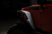 Load image into Gallery viewer, Topfire Marauder II Fenders (All 4) JK/JKU