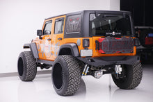 Load image into Gallery viewer, Topfire Blade II Rear Bumper JK/JKU