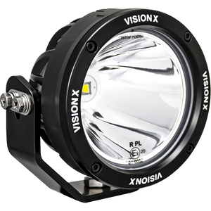"Vision-X 4.5"" CG2 LED LIGHT CANNON (40w x 2) (pair)"