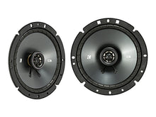 "Load image into Gallery viewer, KICKER 7 Speaker CS SERIES with Active 10"" SUB for Wrangler 07-14 (RETAIL BOXED)"