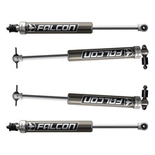 "Load image into Gallery viewer, JK/JKU Falcon 2.1 Series Monotube Shocks 1.5 - 2.5"" Lift (2DR /4DR specific)"