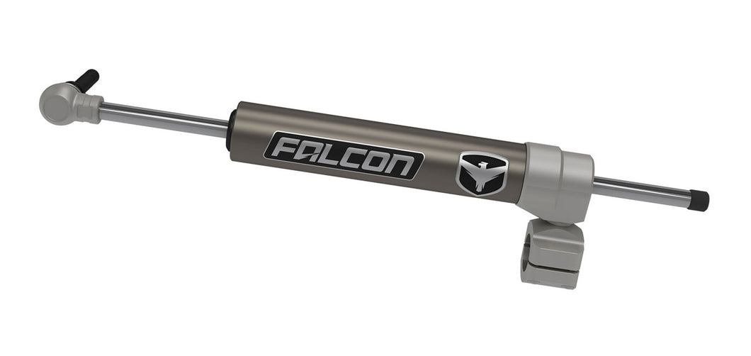 JK/JKU Falcon 2.1 Series Steering Stabiliser for HD 1 5/8