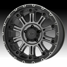 "Load image into Gallery viewer, XD Hoss 2 rims - 17"" (set of 5 Jeep 5x127)"