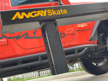 Load image into Gallery viewer, ANGRi Skate FLAT + ROUND 3Bar Pro Skateboard Grind Rails COMBO System - 1.9m Adjustable