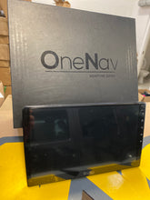 Load image into Gallery viewer, OneNAV (NEW!) 10 inch for Jeep (RETAIL BOX with REVERSE CAM) - 'Apple Car Play' Android 10 Head Unit