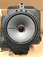 Load image into Gallery viewer, KICKER Premium 8 Speaker KS SERIES Upgrade for Wrangler JK/JKU 2015-2020 (DIY RETAIL BOXED)