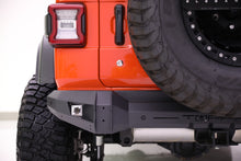 Load image into Gallery viewer, Topfire Marauder IV Stainless Steel Rear Bumper for JL/JLU