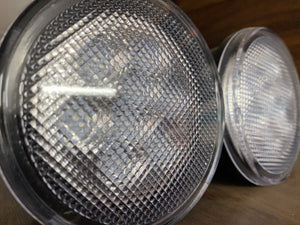 Indicators LED - Front Grill JK/JKU (pair)