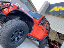 Load image into Gallery viewer, Topfire Rock Side Steps 4dr JKU