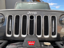 Load image into Gallery viewer, Daytime Running Lights - LED DRLs (For Jeep 'In-Grill' or other applications) JK/JKU/Other