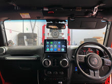 Load image into Gallery viewer, 10.1″ MULTIMEDIA System for Jeep with Apple CarPlay & Android Auto (RETAIL BOX)