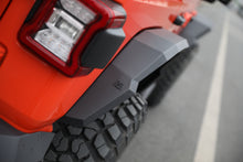 Load image into Gallery viewer, Topfire Marauder Fender Flares (All 4) JL/JLU