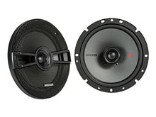 "Load image into Gallery viewer, KICKER 7 Speaker KS SERIES with Active 10"" SUB for Wrangler 07-14 (FULLY INSTALLED)"
