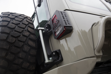 Load image into Gallery viewer, Topfire Tail Light Armour - Eye of Devil JK/JKU